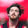 Saints pair not ruled out for round one