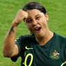 W-League must be bold as it begins life after Sam Kerr