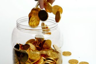 Surely, it's time to introduce a National Swear Jar.