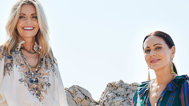 Zimmermann's 'slow hard burn' pays off in Capri