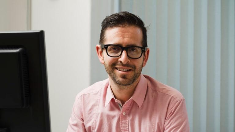 Consumer Action Law Centre director Gerard Brody.