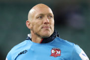 Craig Fitzgibbon is considered an NRL head coach in waiting.