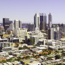 Perth is in the midst of a rental housing crisis as demand drives prices to record highs in the wake of COVID-19.