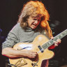 An Evening with Pat Metheny: Local adds sinew to famous sound