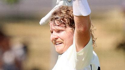 Australian Test greats back Pucovski to partner Warner