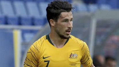 Australia leapfrog Iran to become top Asian nation in FIFA rankings
