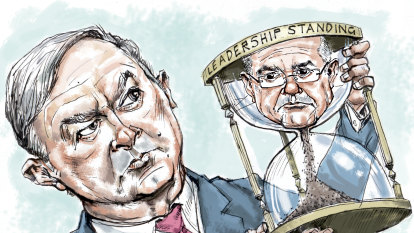 Albanese proving an elusive target for Coalition's election playbook