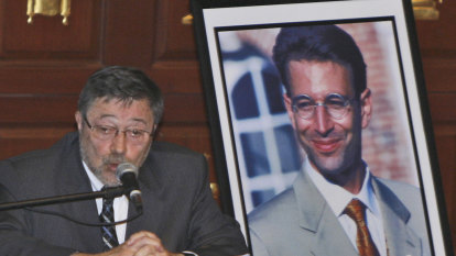 US journalist Daniel Pearl's parents challenge freeing of his convicted killers