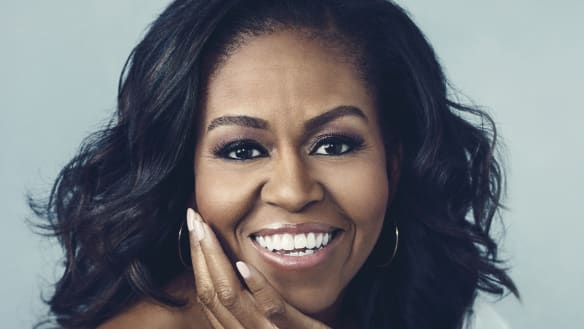 Michelle Obama is right, we all need a regular marriage tune-up