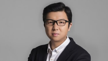 Having missed out on TikTok, Chinese  billionaire Su Hua is betting on a daggier version of the internet sensation.