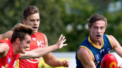 Strong start gave way but Demons held on against Gold Coast for win