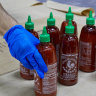 High level chemistry allegedly used to import $300 million worth of ice in chilli sauce bottles