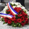 Victims relive the trauma of the 'forgotten' 2015 Paris stadium attack