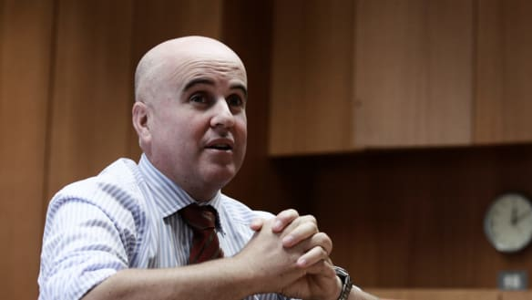 Piccoli accuses Catholics of bullying over school funding