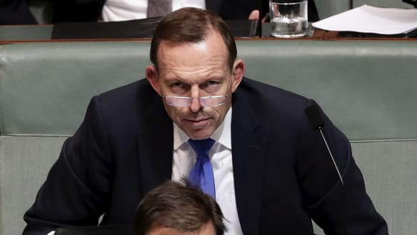 Be wary of what Abbott wishes for