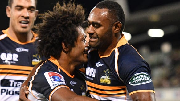 Henry Speight in hot demand, but Tevita Kuridrani's injury heartache