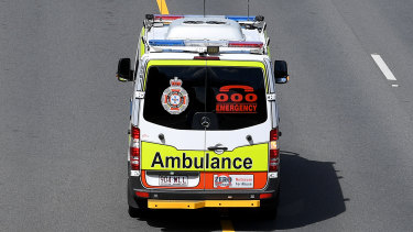 Paramedics have been permanently armed with droperidol after it received a glowing report card earlier this year.