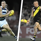 Why the AFL rule changes are good news for Blicavs, bad news for Dusty