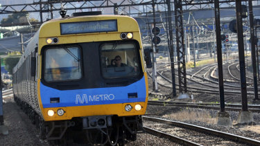 Buses will replace trains on nine lines for three weeks, causing major headaches for commuters.