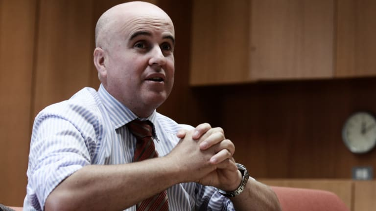 The former NSW education minister Adrian Piccoli is urging his former colleagues not to be fooled by the Catholic Church.