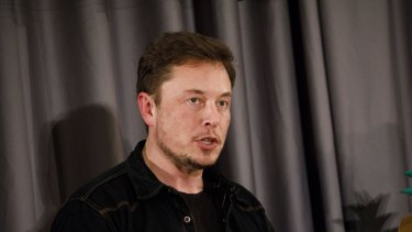 Musk is planning an opening party for the tunnel by the end of the year.