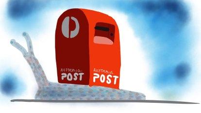 CBD Melbourne:  Exits part and parcel of life at AusPost