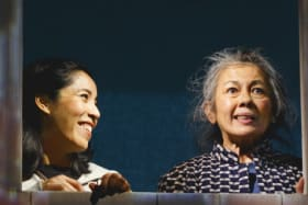 Kung-fu witchery conjures stage magic for the whole family