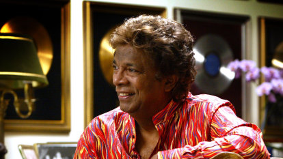 For a lesson in kindness and conscience, look no further than Kamahl