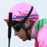 'I still cop it to this day': Berry reveals group 1 Team Hawkes blast