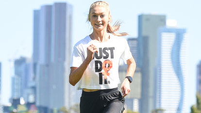 Countdown is on: Australian athletes look strong 100 days from Tokyo