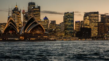 It has been 45 years since the official opening of the iconic Sydney Opera House.