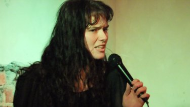 Budding comedian Eurydice Dixon, 22, was murdered in Carlton's Princes Park, near Parkville, last year.