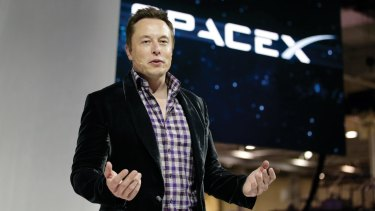 SpaceX changed everything, he said. Musk's company showed that it could win the trust of NASA and the Pentagon, score lucrative government contracts and capture a large portion of the commercial launch market as well.