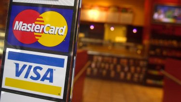 Visa and Mastercard are starting to target the installment payment market.