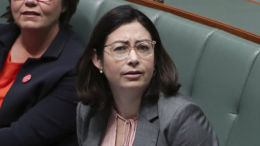 Labor MP Terri Butler has flagged the party could support faster environmental approvals for major projects.