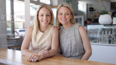 Founders of online job marketplace Beam Australia, Victoria Stuart and Stephanie Reuss intend to take on the gig economy over sustainable workplace flexibility.