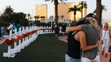 The Mandalay Bay Hotel is suing 1000 victims of the October 1 mass shooting in an effort to avoid liability.