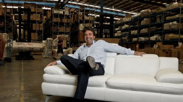 Nick Scali's board, helmed by CEO Anthony Scali has agreed to pay back $3.6 million in JobKeeper.