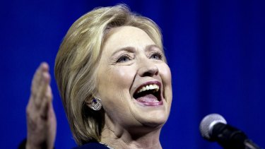 Hillary Clinton's emails were a major talking point during the 2016 election.