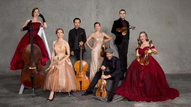 The Australian Haydn Ensemble.
