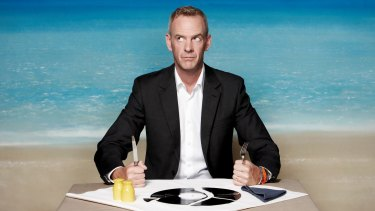 Fatboy Slim is on his way back to Australia.