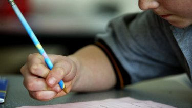 The number of students being home-schooled in Queensland has almost tripled.