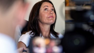 Liberal leader Liza Harvey has been accused of not understanding WA's electricity system.