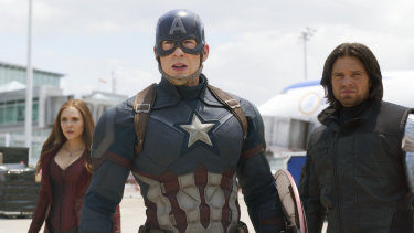 Marvel content such as <i>The Avengers</i> franchise is a major draw - but where will it end up?
