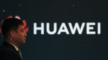 Huawei is one of China's most successful companies that operates globally but it is under increasing scrutiny.