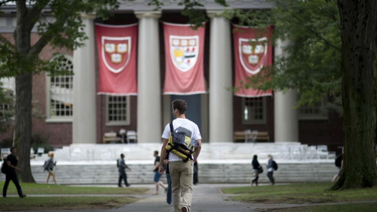 A closely-watched lawsuit pits Harvard University against a group of Asian-American students who say they were overlooked due to affirmative action.