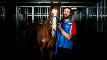 Canberra trainer Nick Olive said there was a handshake agreement Single Gaze wouldn't race again.