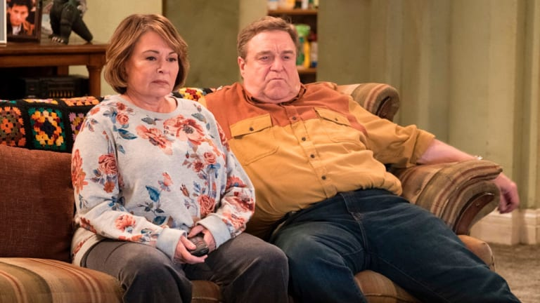 John Goodman says Roseanne will be killed off in ABC's upcoming spinoff.