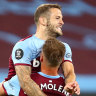 Yarmolenko earns West Ham vital win over Chelsea as Arsenal swamp Norwich