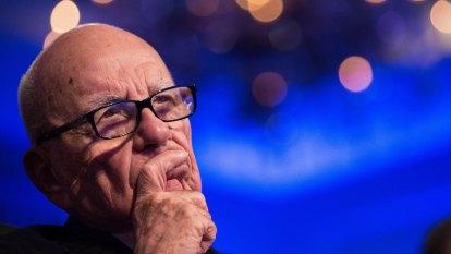 Rupert Murdoch's Big Tech deals lead to more questions
